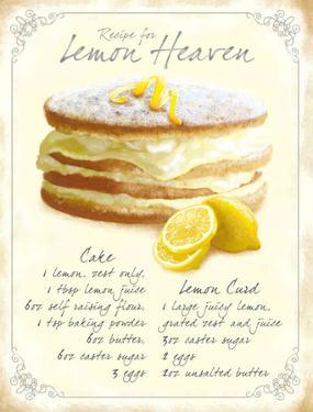Lemon Heaven