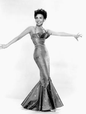 Lena Horne, ca. 1950s