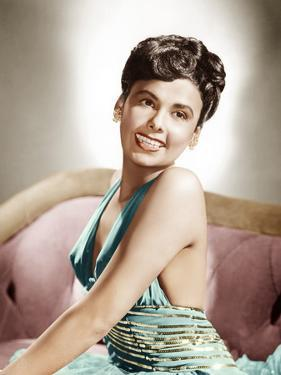 Lena Horne, MGM portrait, ca. 1940s