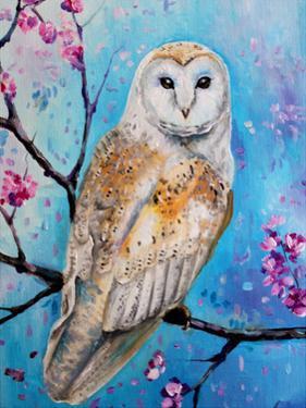 OwlWays 1 by Lena Navarro