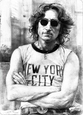 Lennon Portrait