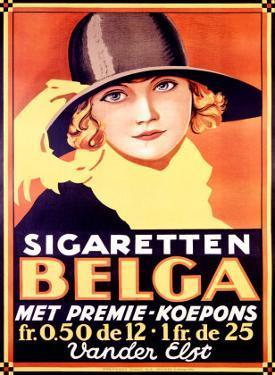 Belga by Leo Marfurt