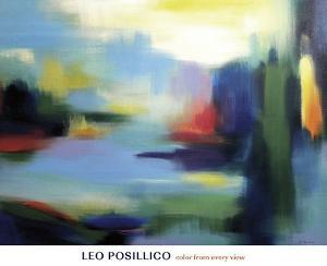 Color from Every View by Leo Posillico