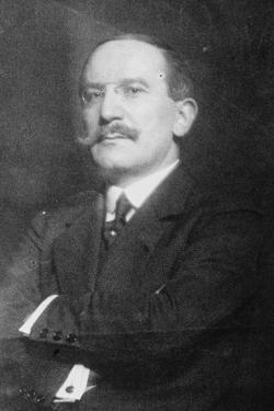 Leon Bakst, 1915-20