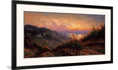 Tuscany Reflections