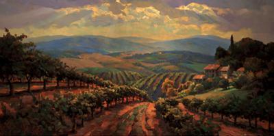 Tuscany Splendor