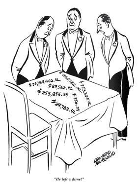 Gourmet - November, 1946 by Leonard Burland
