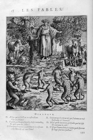 Fables, 1615
