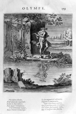 Olympus, 1615