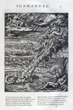 Scamander, 1615
