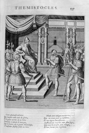 Themistocles, 1615