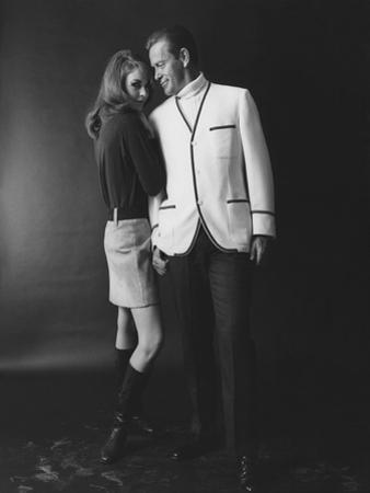GQ - February 1967