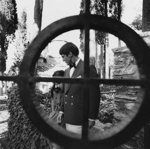 GQ - June 1968 by Leonard Nones