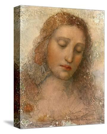 Il Redentore by Leonardo da Vinci