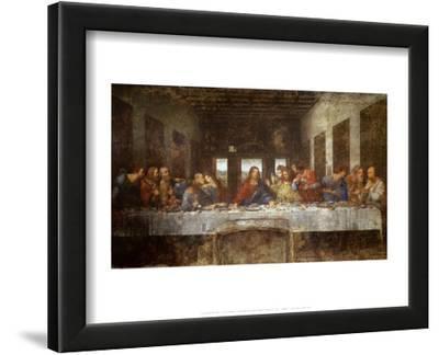 Last Supper Leonardo Da Vinci Davinci Code by Leonardo da Vinci