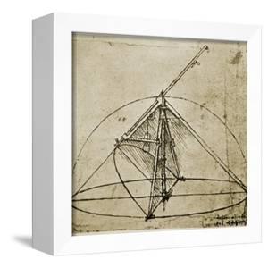 Measuring Instruments by Leonardo da Vinci