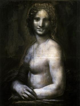 Mona Lisa, 1500 by Leonardo da Vinci