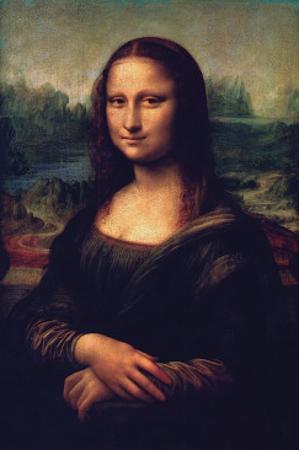 Mona Lisa, c.1507