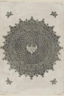 Ornements by Leonardo da Vinci