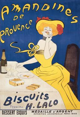 Amandines by Leonetto Cappiello