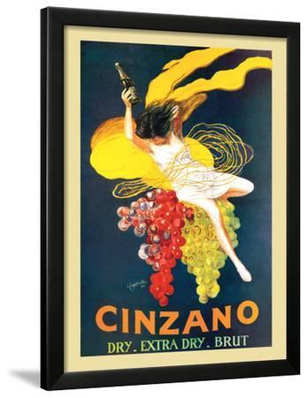 Asti Cinzano, c.1920 by Leonetto Cappiello