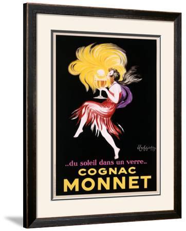 Cognac Monnet, c.1927 by Leonetto Cappiello