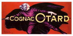 Cognac Otard by Leonetto Cappiello