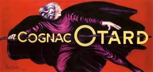 Cognac Otard by Leonetto Cappiello