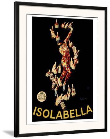 Isolabella by Leonetto Cappiello