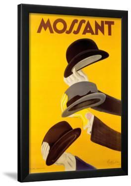 Mossant, c.1935 by Leonetto Cappiello
