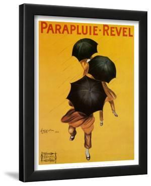Parapluie Revel by Leonetto Cappiello