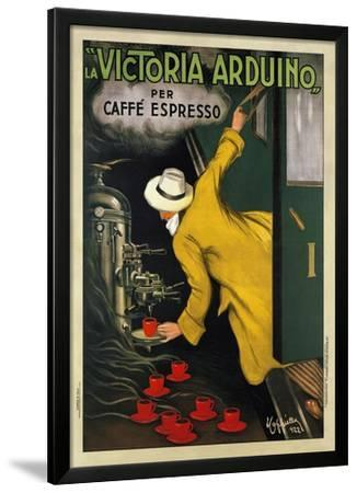Victoria Arduino, 1922 by Leonetto Cappiello