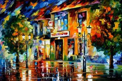 Time For Joy by Leonid Afremov