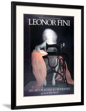 Les Arts Plastiques Modernes by Leonor Fini