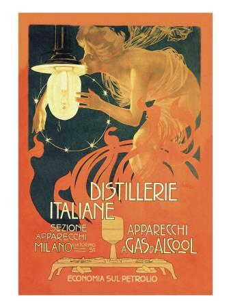 Distillerie Italiane (Italian Distillery)