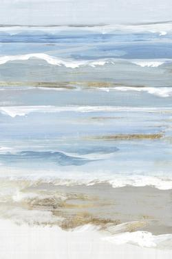 Golden Soft Birch by Lera