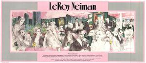 Polo Lounge by LeRoy Neiman