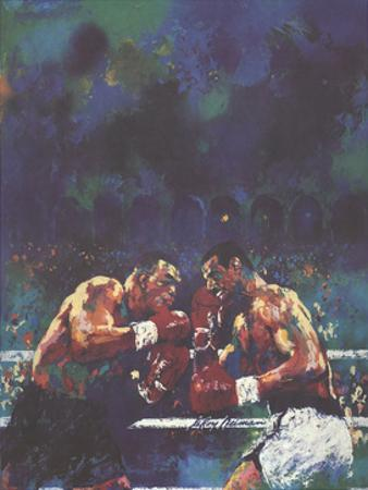 Tyson vs. Spinks