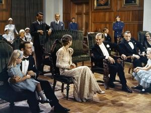 Les Damnes by Luchino Visconti with Umberto Orsini, Charlotte Rampling, Albrecht Schoenhals and Rei