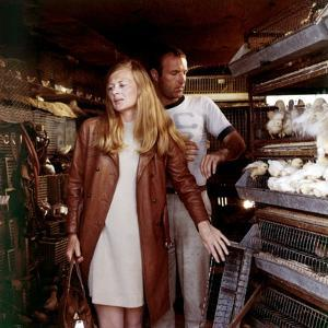 Les Gens by la pluie THE RAIN PEOPLE by Francis Ford Coppola with James Caan and Shirley Knight, 19