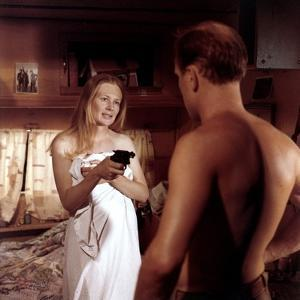 Les Gens by la pluie THE RAIN PEOPLE by Francis Ford Coppola with Shirley Knight and Robert Duvall,