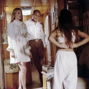 Les Gens by la pluie THE RAIN PEOPLE by Francis Ford Coppola with Shirley Knight, Robert Duvall and