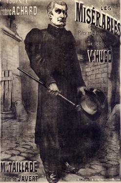 Les Miserables, 1899