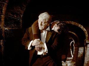 Les Miserables by Jean Paul Le Chanois, 1958