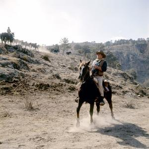 Les Quatre Fils by Katie Helder THE SONS OF KATIE HELDER by Henry Hathaway with John Wayne, 1965 (p
