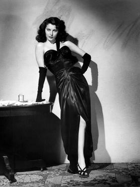 Les tueurs The killers A Man Alone by Robert Siodmak with Ava Gardner, 1946 (d'apres Ernest Hemingw