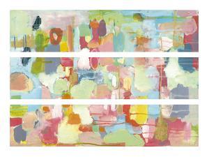 Breathe by Lesley Grainger