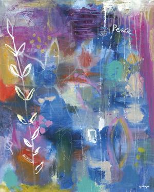 Peace by Lesley Grainger