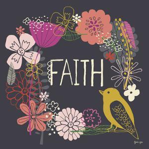 Truly Faith by Lesley Grainger