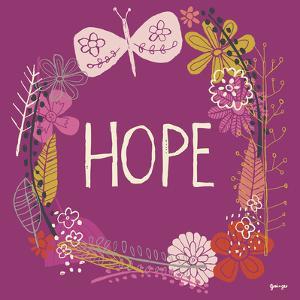 Truly Hope by Lesley Grainger